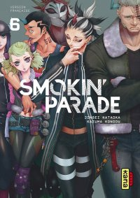 Smokin' parade T.6