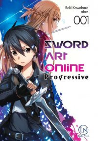 Sword art online - light novel T.1