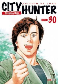 City Hunter - Ultime T.30