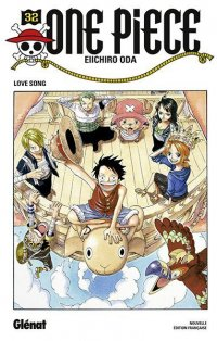 One piece - édition originale T.32