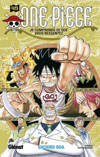 One piece - édition originale T.45