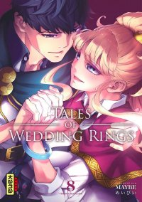 Tales of wedding rings T.8