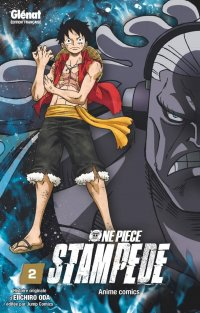 One piece - Stampede T.2
