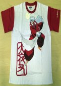 Tshirt - Inuyasha - Taille L