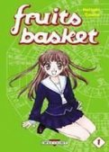 Fruits Basket T.1