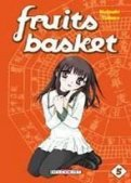 Fruits Basket T.5