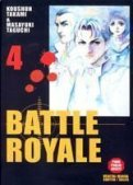 Battle Royale T.4