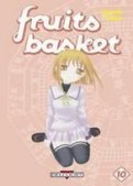 Fruits Basket T.10