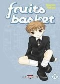 Fruits Basket T.11