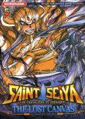 Saint seiya - the lost canvas T.5