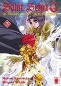 Saint Seiya Episode G T.3