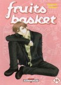 Fruits Basket T.14