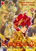 Saint Seiya Episode G T.5