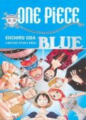 One piece - Blue - Grand Data File