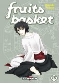 Fruits Basket T.15