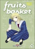 Fruits Basket T.16