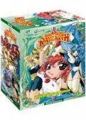 Magic Knight Rayearth - coffret 2
