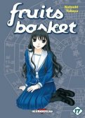 Fruits Basket T.17