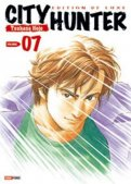 City Hunter - Ultime T.7