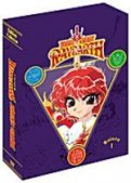 Magic Knight Rayearth - collector Vol.1