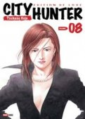 City Hunter - Ultime T.8