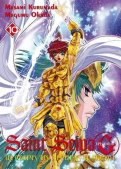 Saint Seiya Episode G T.10
