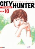 City Hunter - Ultime T.10