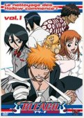 Bleach - DVD d�couverte
