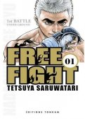 Free Fight - New Tough T.1