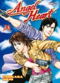 Angel Heart T.20