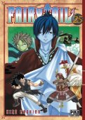 Fairy Tail T.25