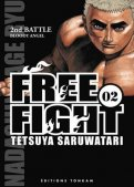 Free Fight - New Tough T.2
