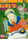 Naruto T.5 collector