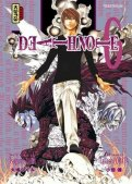 Death Note T.6