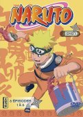 Naruto edited Vol.1