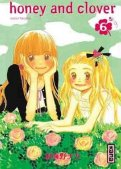 Honey and clover T.6