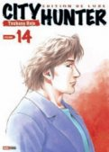 City Hunter - Ultime T.14