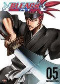 Bleach Vol.5