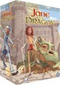 Jane et le dragon Vol.1