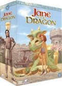 Jane et le dragon Vol.2