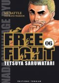 Free Fight - New Tough T.6