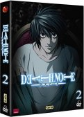 Death Note Vol.2
