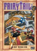 Fairy Tail T.2
