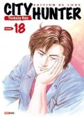City Hunter - Ultime T.18