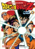 Dragon Ball Z - cycle 1 T.4