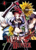 Witch Hunter T.4