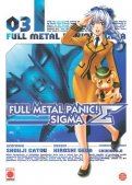Full Metal Panic ! sigma T.3