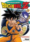 Dragon Ball Z - cycle 2 T.1