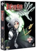 D Gray-man Vol.1
