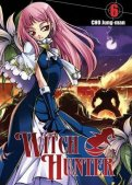 Witch Hunter T.6